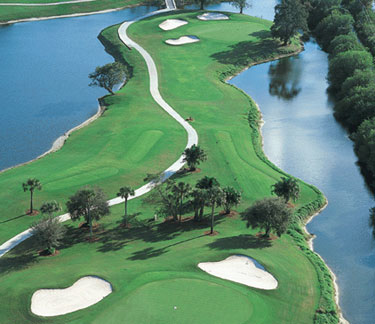 Ballenisles Palm Beach Gardens Florida Golf Course Information And Reviews